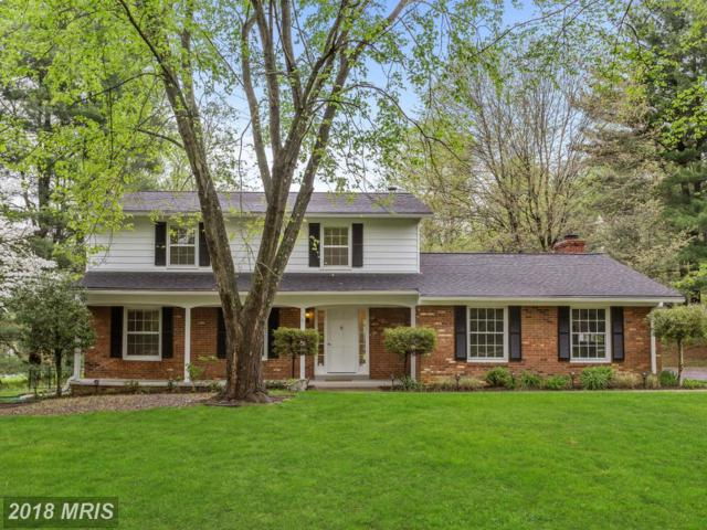 12970 Brighton Dam Road, Clarksville, MD 21029 (#HW10295513) :: Keller Williams Pat Hiban Real Estate Group