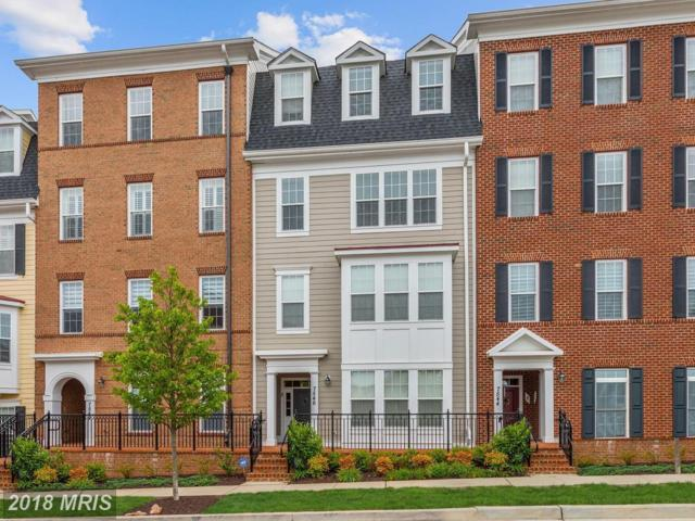 7546 Morris Street #2, Fulton, MD 20759 (#HW10295577) :: Keller Williams Pat Hiban Real Estate Group