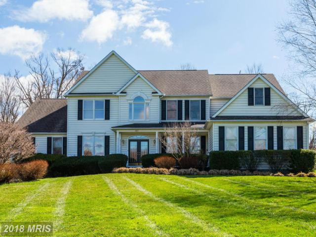 2817 Hunt Valley Drive, Glenwood, MD 21738 (#HW10295628) :: Charis Realty Group