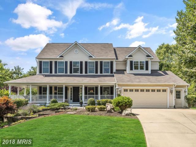 12132 Sunlit Water Way, Clarksville, MD 21029 (#HW10296112) :: Keller Williams Pat Hiban Real Estate Group