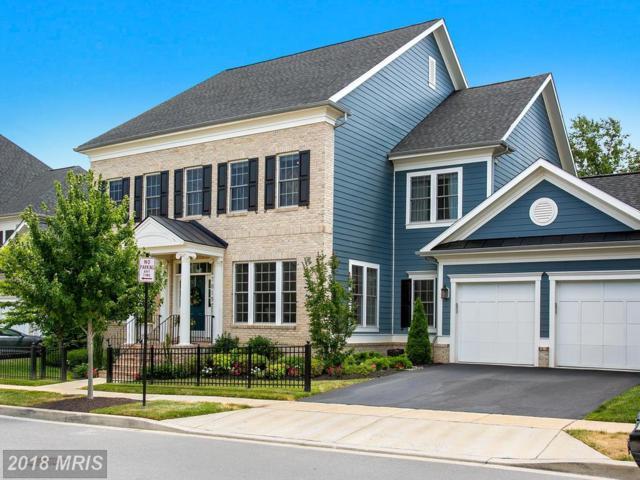 7819 Early Morning Street, Fulton, MD 20759 (#HW10296920) :: Keller Williams Pat Hiban Real Estate Group
