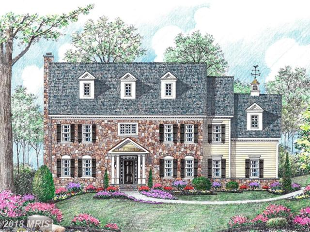 LOT 6 Jacks Landing Way, Clarksville, MD 21029 (#HW10296980) :: Keller Williams Pat Hiban Real Estate Group