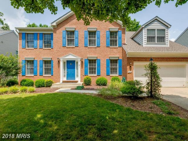 10609 Harpoon Hill, Columbia, MD 21044 (#HW10297347) :: Bob Lucido Team of Keller Williams Integrity