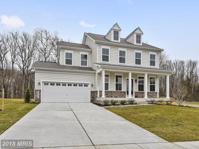 Blooms Lane, Mount Airy, MD 21771 (#HW10297523) :: ReMax Plus