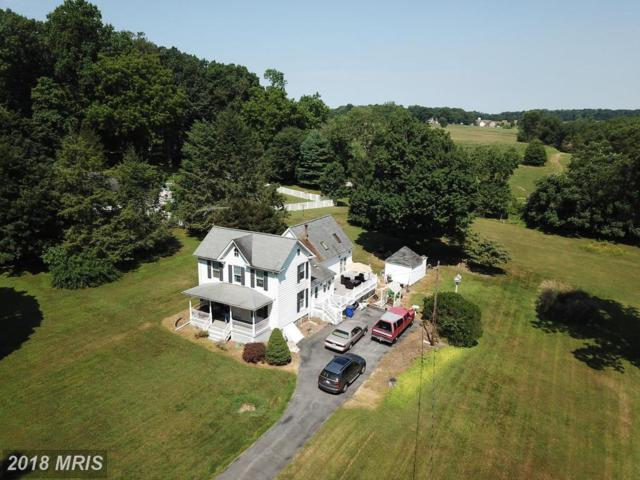 16460 Ed Warfield Road, Woodbine, MD 21797 (#HW10297685) :: Charis Realty Group