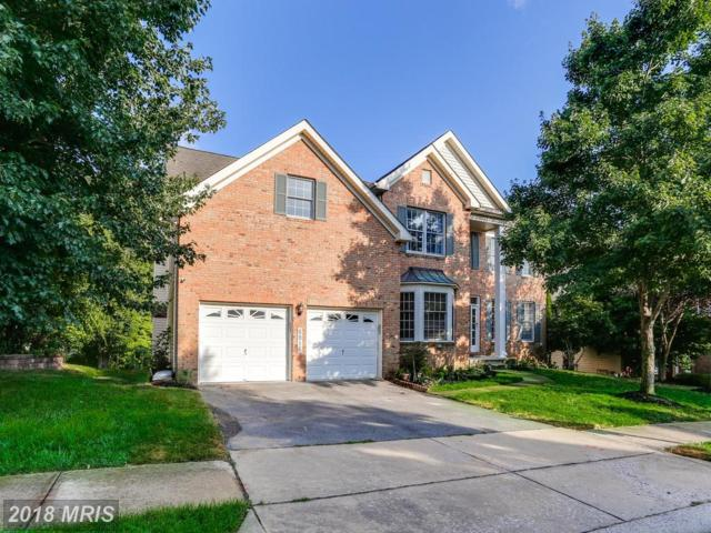 6916 Timber Creek Court, Clarksville, MD 21029 (#HW10297844) :: The Sebeck Team of RE/MAX Preferred