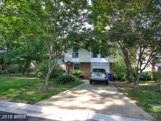 9460 Wandering Way, Columbia, MD 21045 (#HW10298639) :: Keller Williams Pat Hiban Real Estate Group