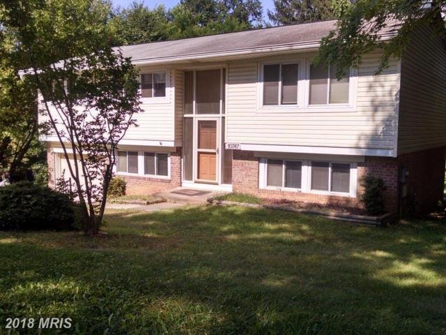 10747 Evening Wind Court, Columbia, MD 21044 (#HW10298705) :: The Maryland Group of Long & Foster