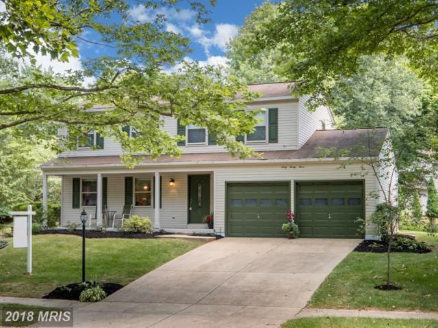6033 Camelback Lane, Columbia, MD 21045 (#HW10299198) :: Blackwell Real Estate