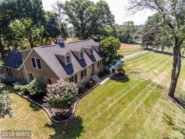 11762 Carroll Mill Road, Ellicott City, MD 21042 (#HW10299490) :: Blackwell Real Estate