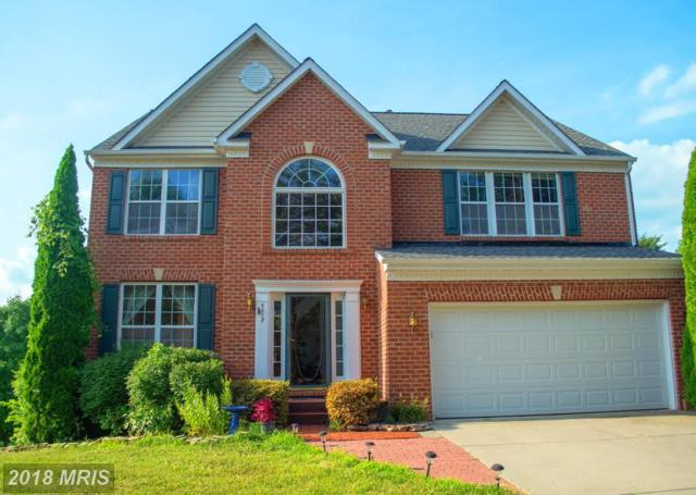 6612 Welcome Night Path, Clarksville, MD 21029 (#HW10299677) :: Blackwell Real Estate
