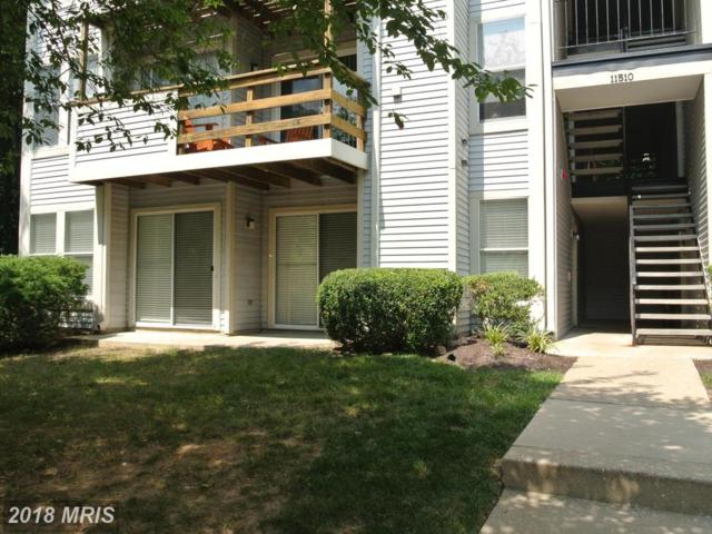 11510 Little Patuxent Parkway #402, Columbia, MD 21044 (#HW10299980) :: Keller Williams Pat Hiban Real Estate Group