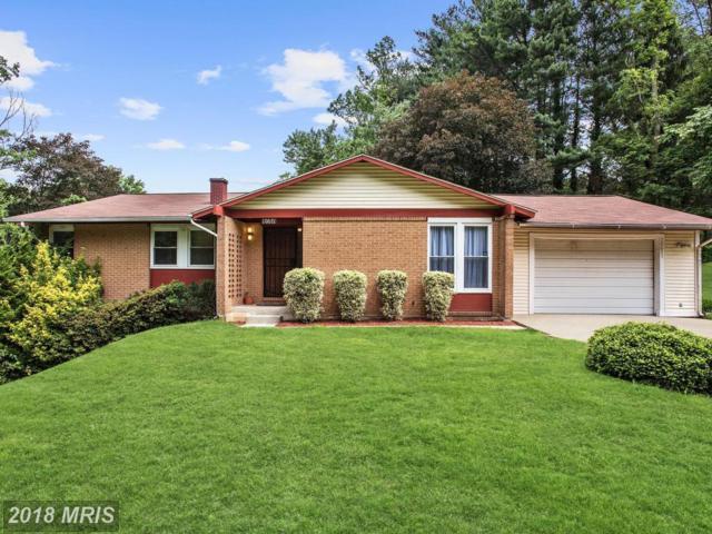 10671 Green Mountain Circle, Columbia, MD 21044 (#HW10300051) :: Keller Williams Pat Hiban Real Estate Group