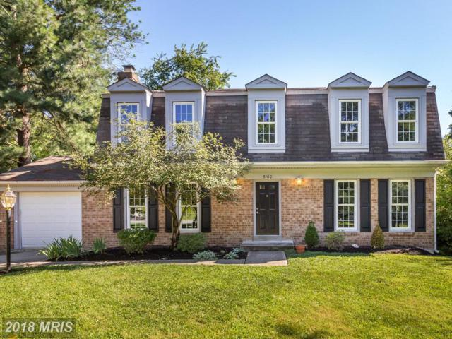5160 Flowertuft Court, Columbia, MD 21044 (#HW10300265) :: The Sebeck Team of RE/MAX Preferred