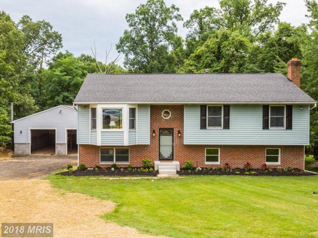 9529 Maryland Avenue, Laurel, MD 20723 (#HW10300652) :: Keller Williams Pat Hiban Real Estate Group