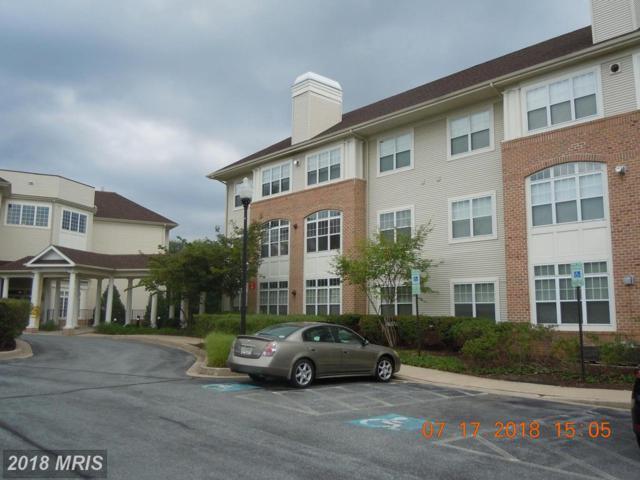 2120 Troon Overlook J302, Woodstock, MD 21163 (#HW10300715) :: Keller Williams Pat Hiban Real Estate Group