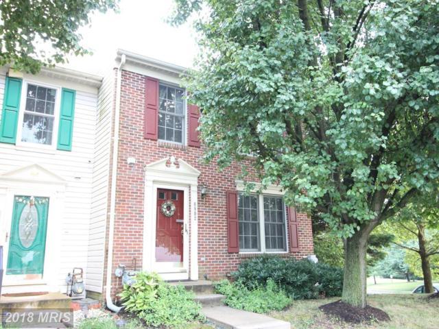 8802 Castlebury Court, Laurel, MD 20723 (#HW10300853) :: Maryland Residential Team