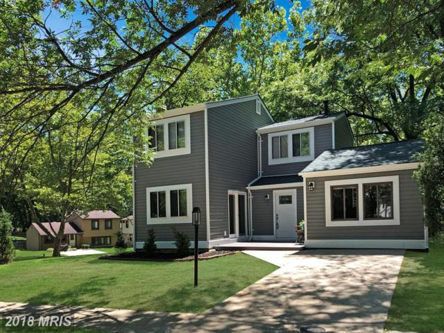9607 Rocksparkle Row, Columbia, MD 21045 (#HW10301634) :: The Sebeck Team of RE/MAX Preferred
