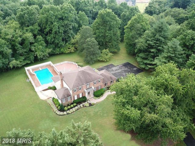 7524 Flamewood Drive, Clarksville, MD 21029 (#HW10301867) :: Bob Lucido Team of Keller Williams Integrity