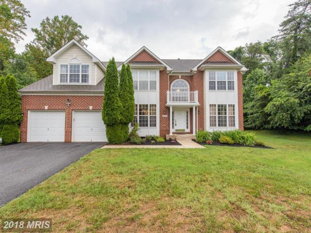5629 Foxcroft Way, Columbia, MD 21045 (#HW10302484) :: The Maryland Group of Long & Foster