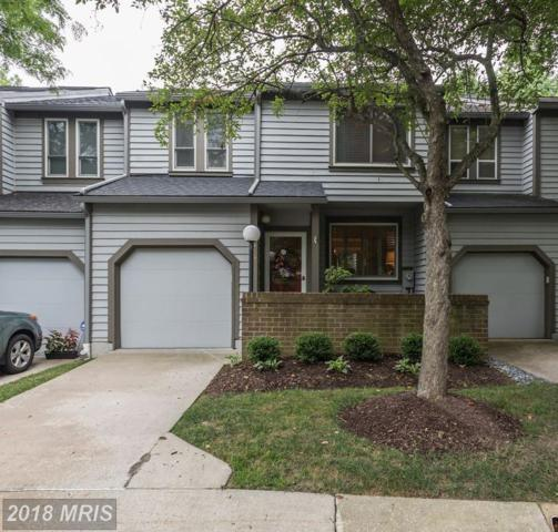 5515 Vantage Point Road #37, Columbia, MD 21044 (#HW10302618) :: The Maryland Group of Long & Foster