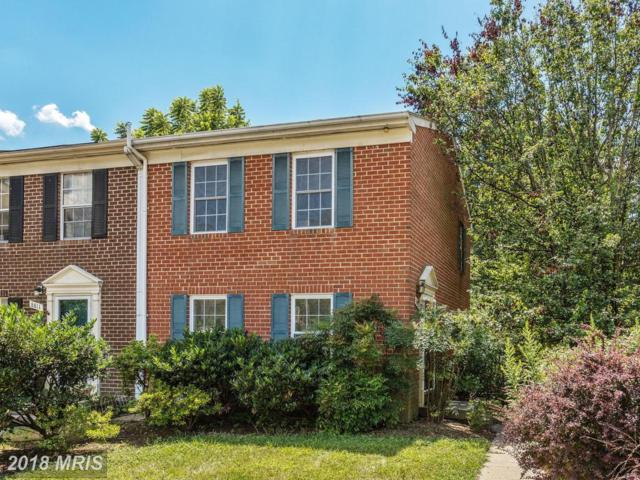 8813 Hayshed Lane 6-8, Columbia, MD 21045 (#HW10302759) :: The Maryland Group of Long & Foster