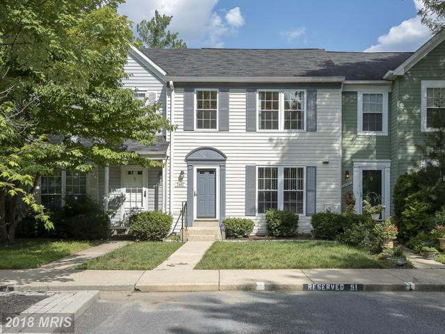 7462 Setting Sun Way, Columbia, MD 21046 (#HW10303390) :: The Sebeck Team of RE/MAX Preferred