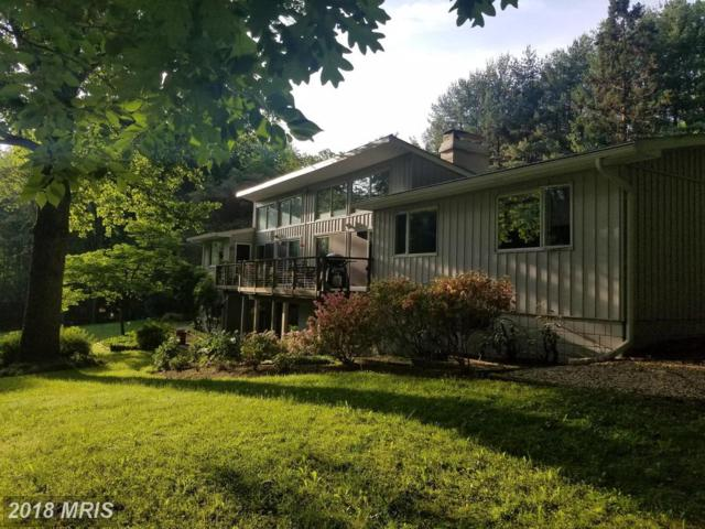 7150 Sanner Road, Clarksville, MD 21029 (#HW10303467) :: The Sebeck Team of RE/MAX Preferred
