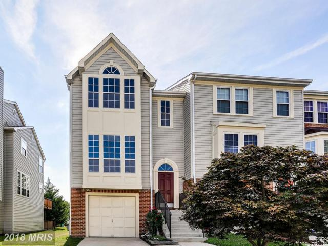 7763 Blueberry Hill Lane, Ellicott City, MD 21043 (#HW10303571) :: The Sebeck Team of RE/MAX Preferred