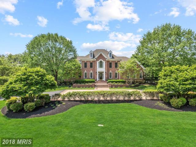 13609 Gilbride Lane, Clarksville, MD 21029 (#HW10306285) :: Keller Williams Pat Hiban Real Estate Group