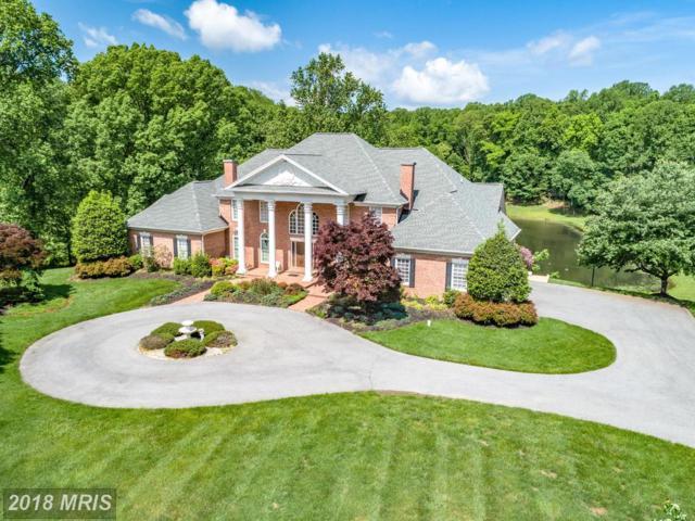 7088 Pindell School Road, Fulton, MD 20759 (#HW10307040) :: Keller Williams Pat Hiban Real Estate Group