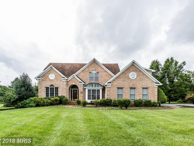 12049 Broad Meadow Lane, Clarksville, MD 21029 (#HW10309927) :: Keller Williams Pat Hiban Real Estate Group