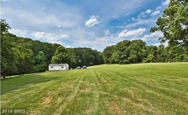 Brighton Dam Road, Clarksville, MD 21029 (#HW10311534) :: Wes Peters Group