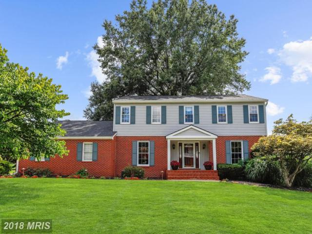 4018 Pebble Branch Road, Ellicott City, MD 21042 (#HW10315584) :: The Maryland Group of Long & Foster