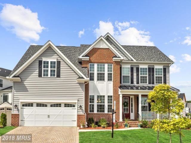 10015 Bluebell Way, Laurel, MD 20723 (#HW10316143) :: Keller Williams Pat Hiban Real Estate Group