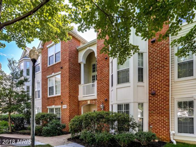 5960 Millrace Court B304, Columbia, MD 21045 (#HW10316621) :: The Maryland Group of Long & Foster