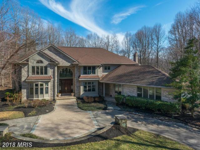 11553 Manorstone Lane, Columbia, MD 21044 (#HW10316820) :: Keller Williams Pat Hiban Real Estate Group