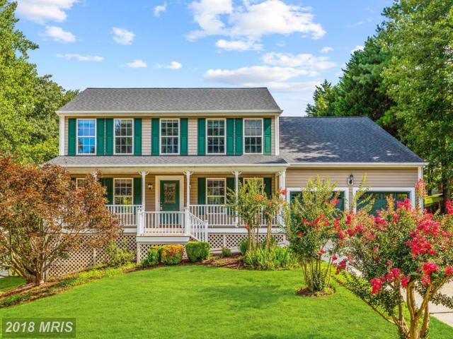 10546 Stansfield Road, Laurel, MD 20723 (#HW10316857) :: Keller Williams Pat Hiban Real Estate Group