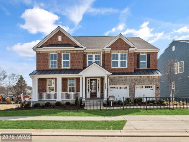 6211 Northrop Way, Clarksville, MD 21029 (#HW10316953) :: Wes Peters Group
