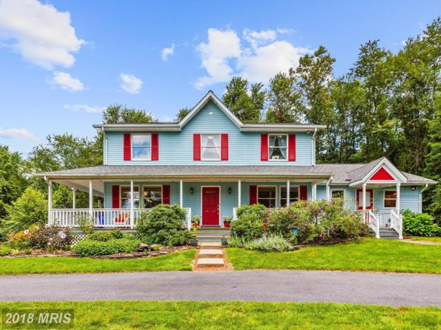 13220 Frederick Road, West Friendship, MD 21794 (#HW10317003) :: Labrador Real Estate Team