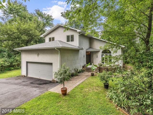 3538 Garratt Court, Ellicott City, MD 21042 (#HW10317161) :: Keller Williams Pat Hiban Real Estate Group