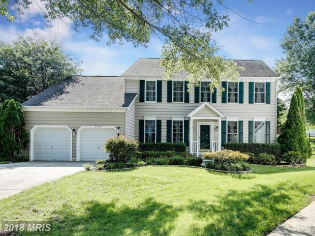 6404 Glittering Light Lane, Clarksville, MD 21029 (#HW10317532) :: Wes Peters Group