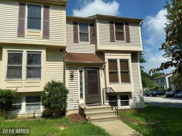 9350 Harvest Way, Laurel, MD 20723 (#HW10317658) :: The Maryland Group of Long & Foster