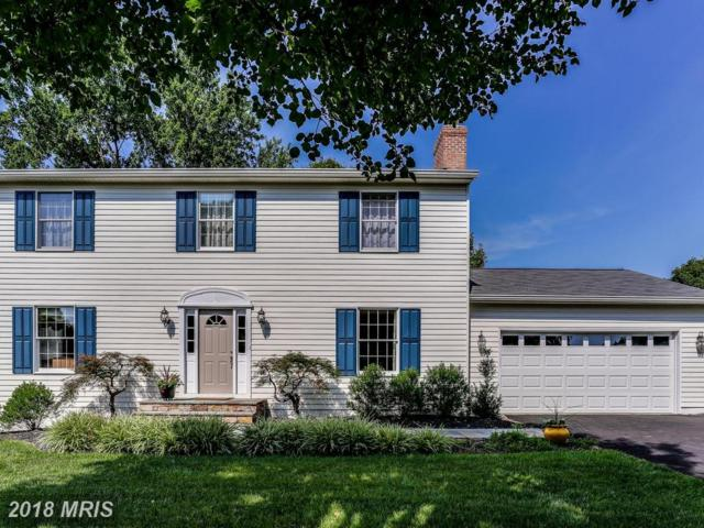 3606 Paul Harris Court, Ellicott City, MD 21042 (#HW10319233) :: The Maryland Group of Long & Foster