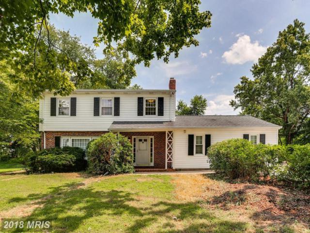 2139 Daisy Road, Woodbine, MD 21797 (#HW10319879) :: Keller Williams Pat Hiban Real Estate Group