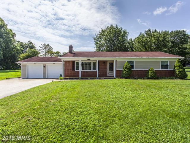 12561 Indian Hill Drive, Sykesville, MD 21784 (#HW10320470) :: The Savoy Team at Keller Williams Integrity