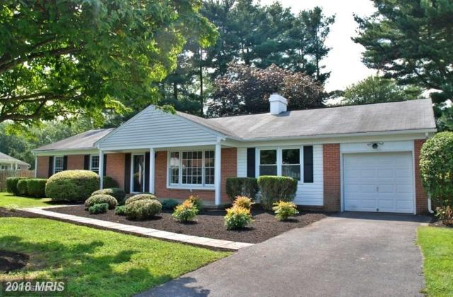 3114 Hayfield Drive, Ellicott City, MD 21042 (#HW10320991) :: The Maryland Group of Long & Foster