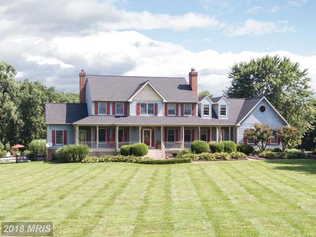 835 The Old Station Court, Woodbine, MD 21797 (#HW10321035) :: The Savoy Team at Keller Williams Integrity