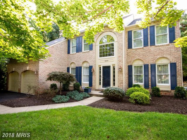 4509 Doncaster Drive, Ellicott City, MD 21043 (#HW10321318) :: The Savoy Team at Keller Williams Integrity