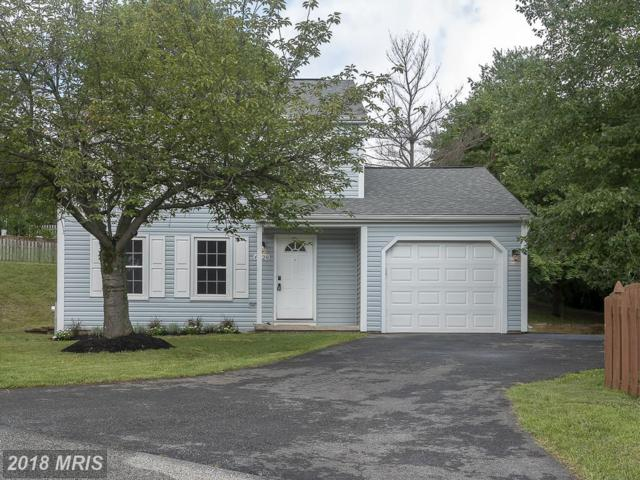 6028 Bakers Place, Hanover, MD 21076 (#HW10321508) :: The Savoy Team at Keller Williams Integrity